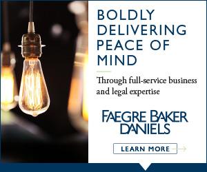 Faegre Baker Daniels