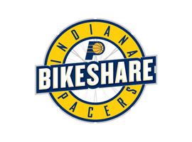 Indiana Pacers Bike Share