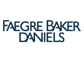 Faegre Baker Danials