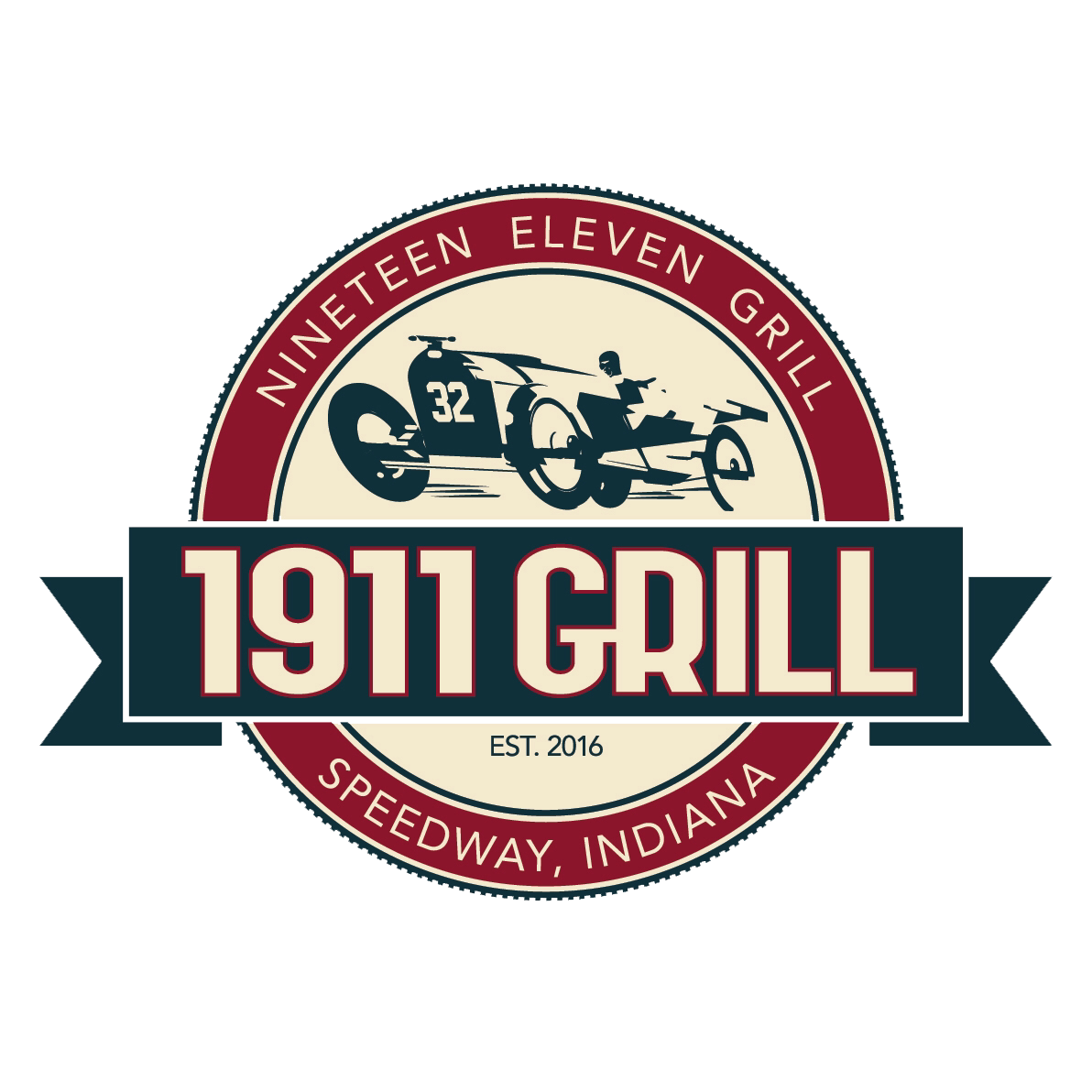 1911 Grill