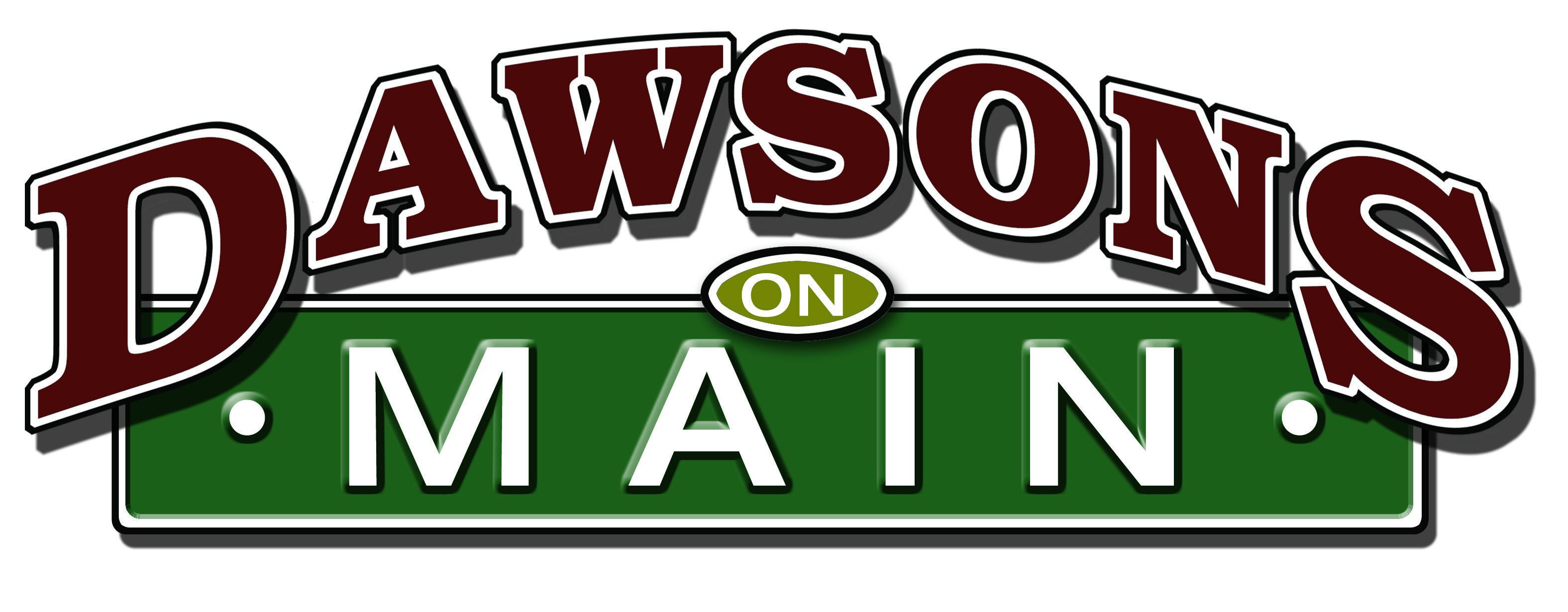 Dawson's on Main