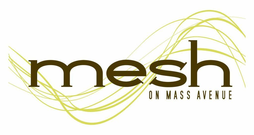 Mesh on Mass Ave