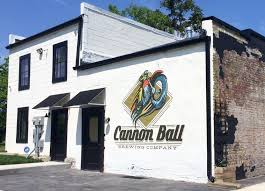 Cannon Ball Brewing Company
