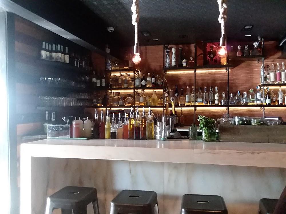 Sangrita Saloon