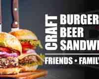 Prodigy Burger and Bar