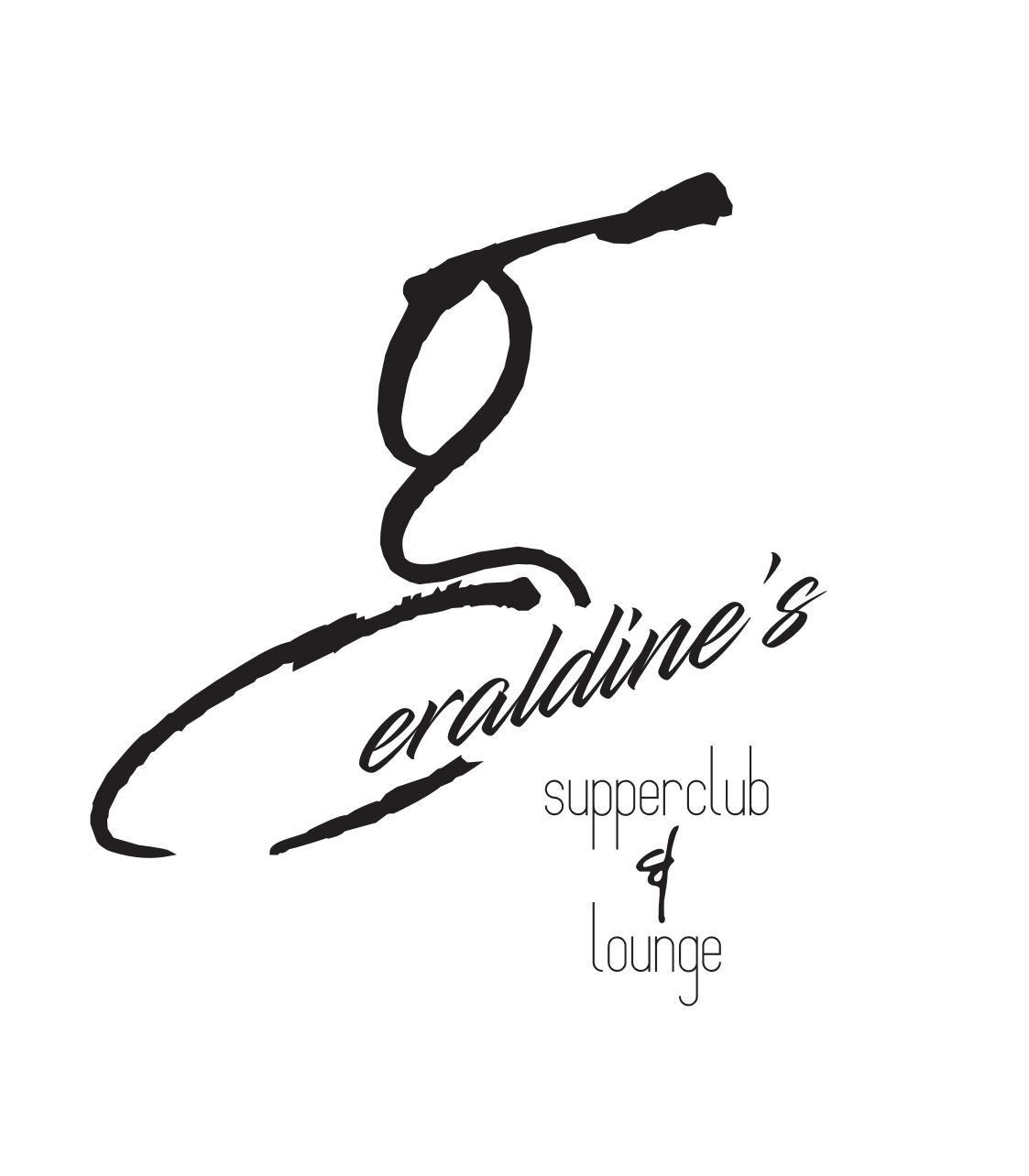 Geraldine's Supper Club & Lounge