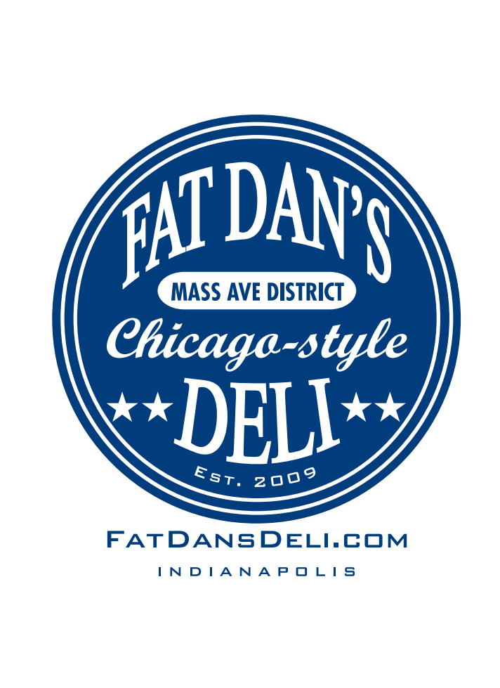 Fat Dan's Chicago Style Deli Mass Ave