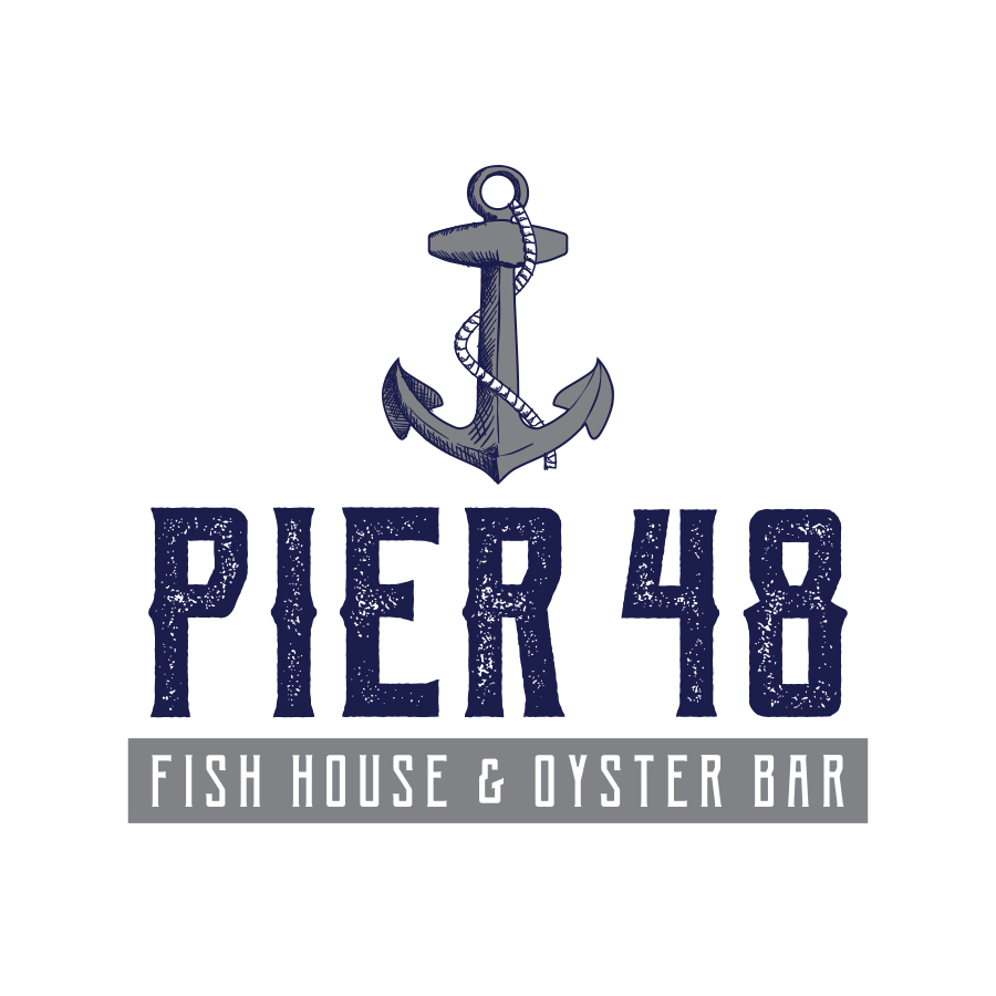 Pier 48 Fish House & Oyster Bar
