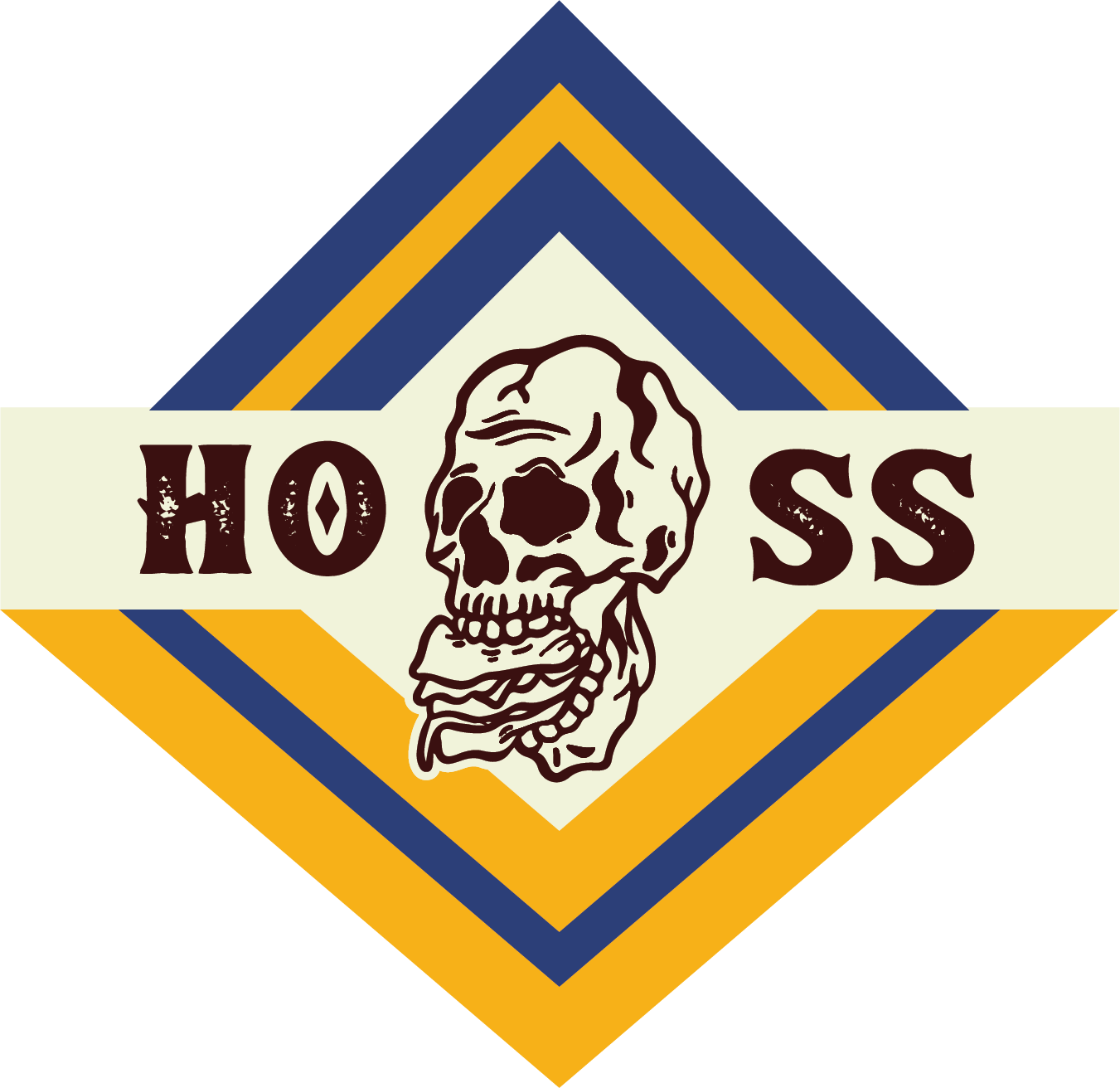 Hoss Bar and Grill