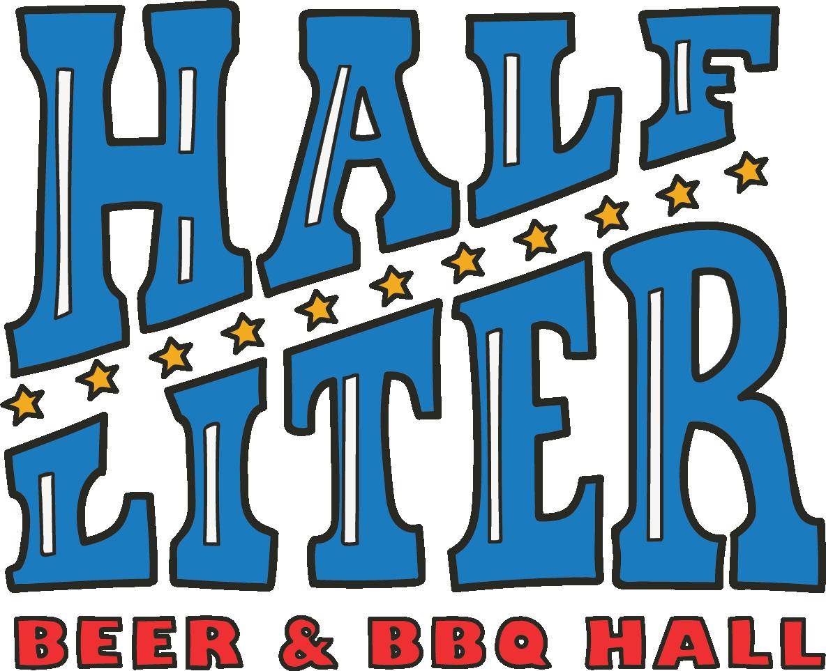 Half Liter BBQ and Beer Hall